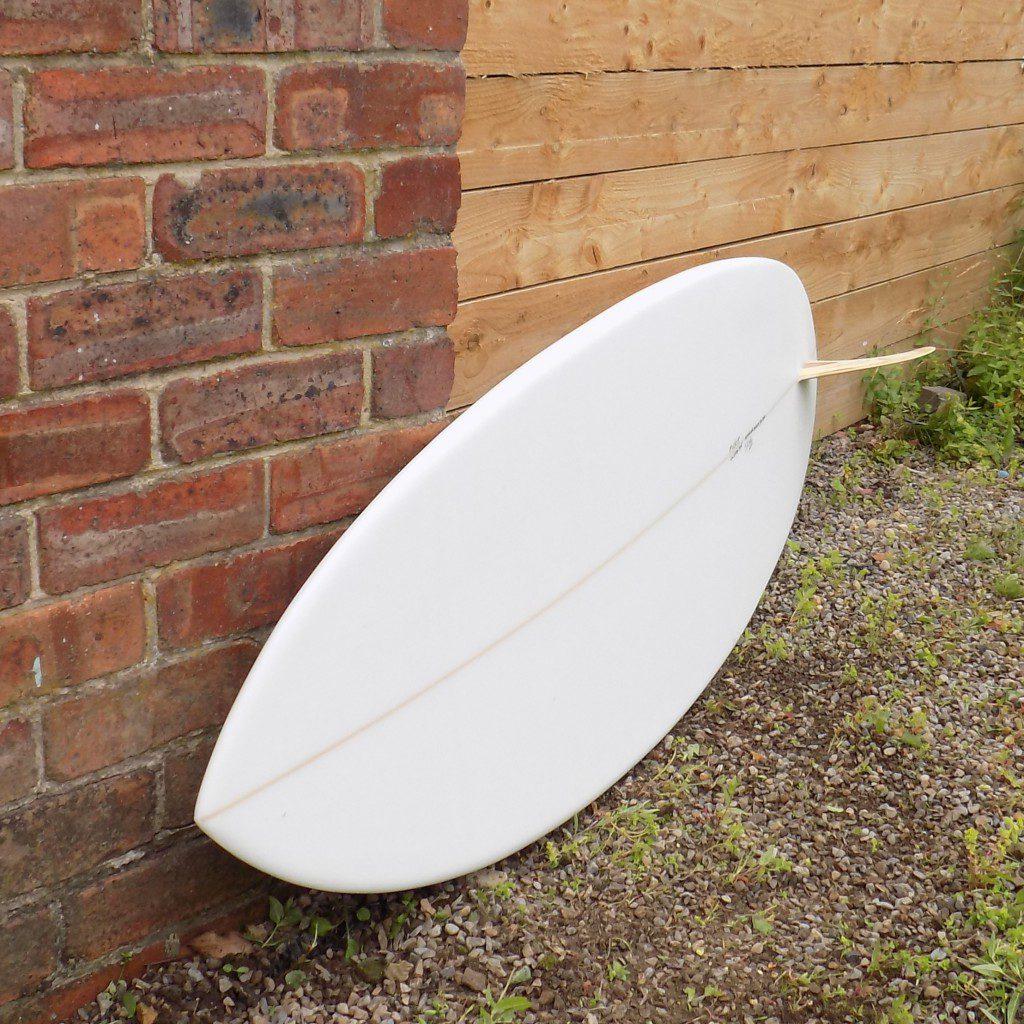 Hemp and Bio resin Surfboards UK