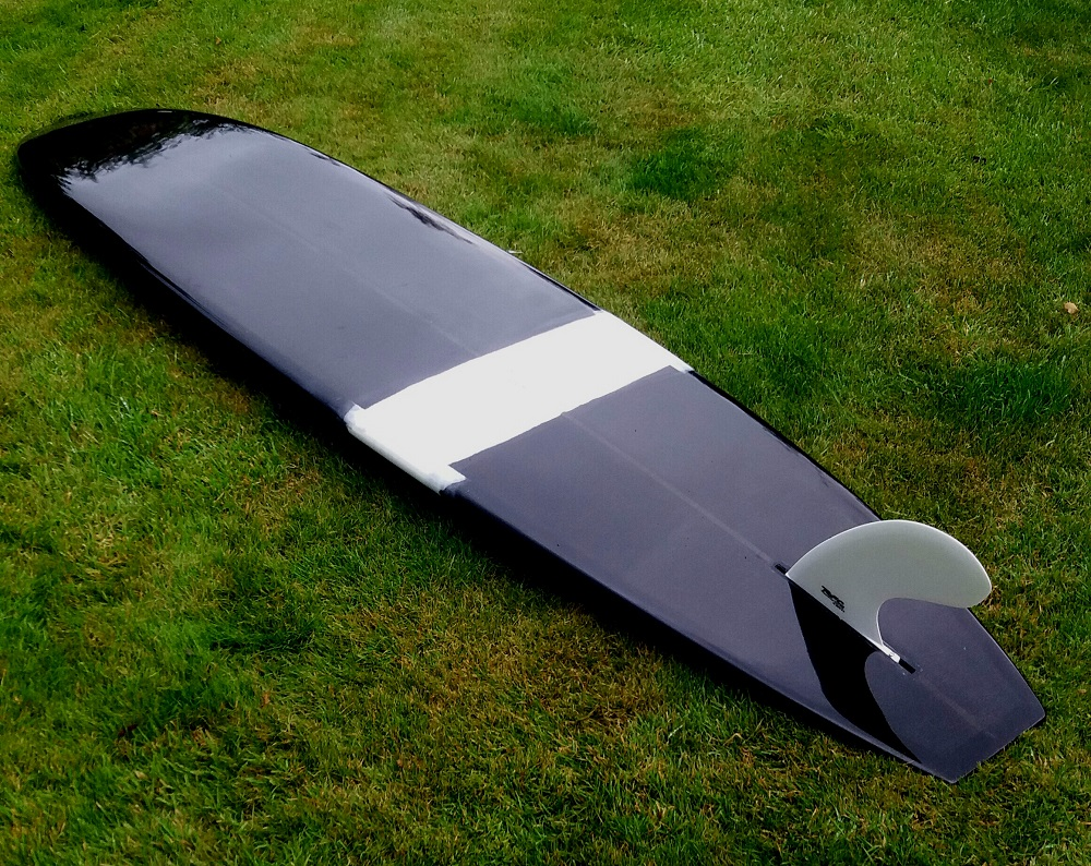 Longboard Surfboards UK