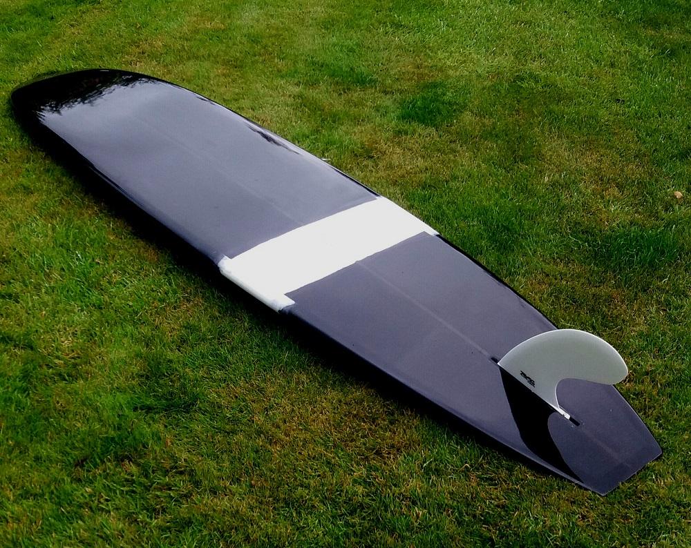 Longboard Surfboards UK