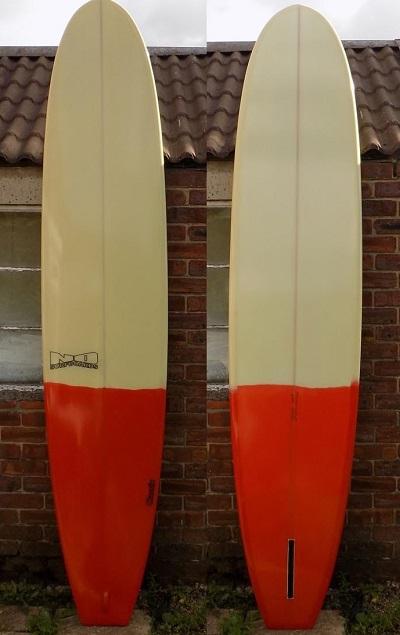 UK Noserider Surfboards