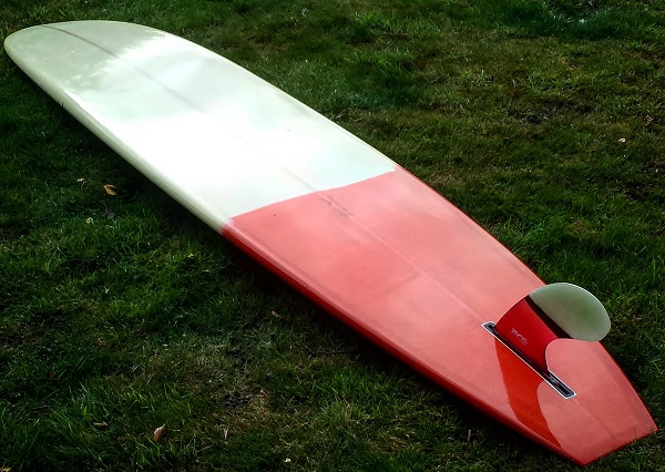 Longboard Surfboards for Sale UK