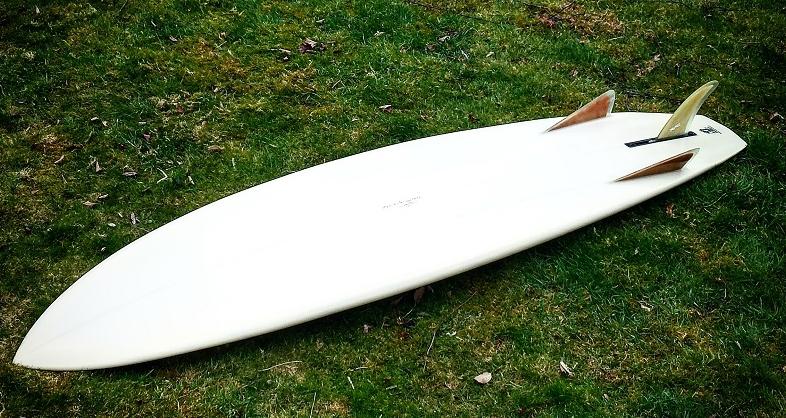 Bonzer Surfboards, Northern Bonzer