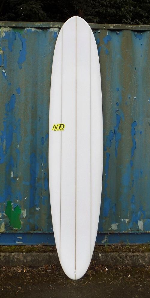 Custom Longboards UK