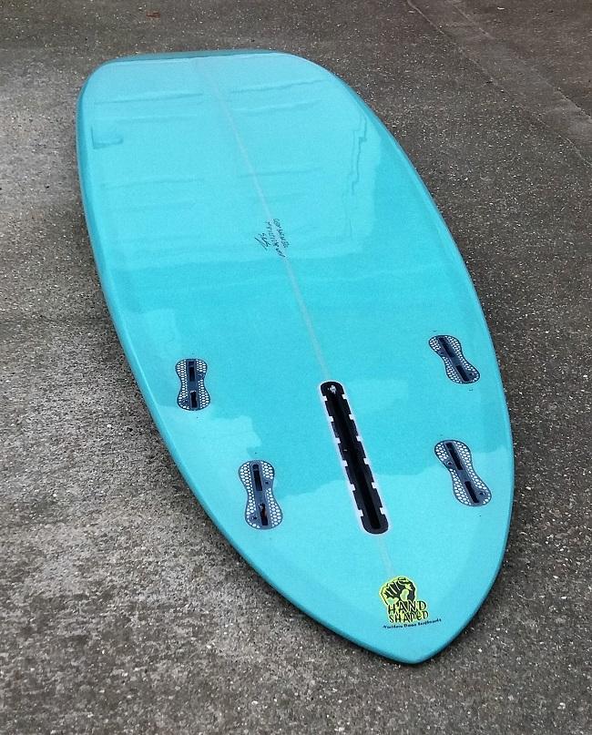 Wasp Surfboard
