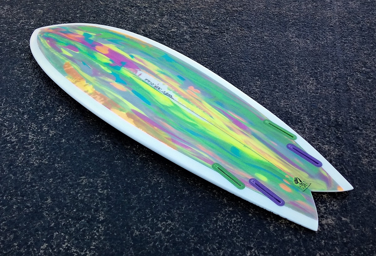 Nd Hand Surfboards Uk
