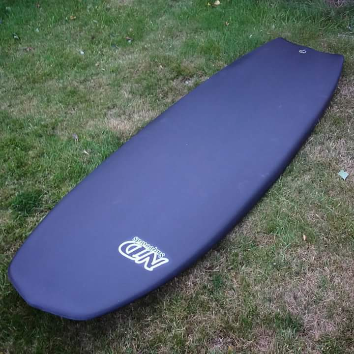 Hybrid Simmons Surfboard, The Thing