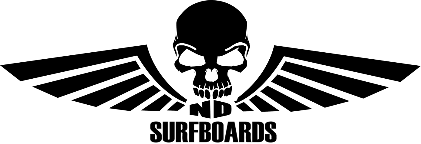 ND Surfboards UK