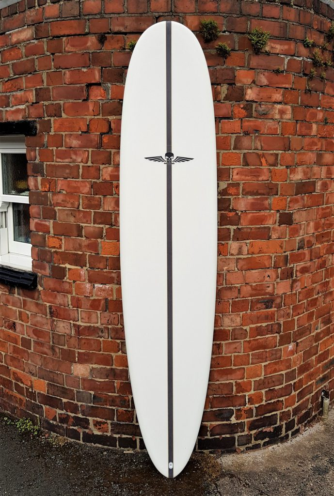 Longboards Surfboards UK, The Drifter