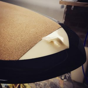 Hemp Surfboards UK