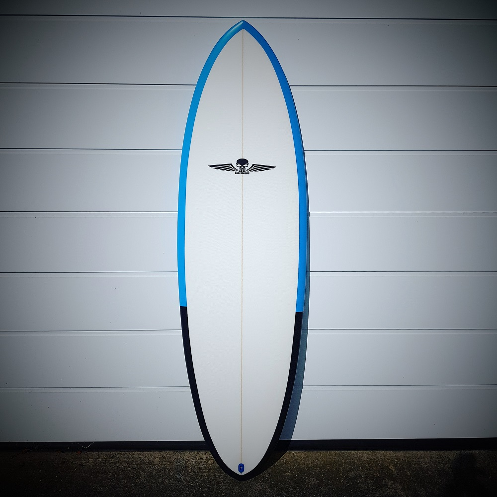 Surfboards, Outlaw Shortboard