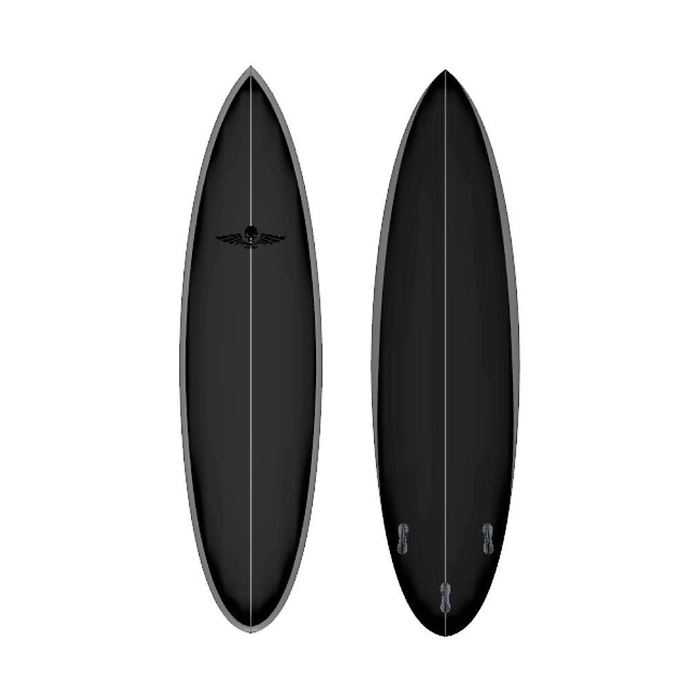 Shortboard Surfboards UK