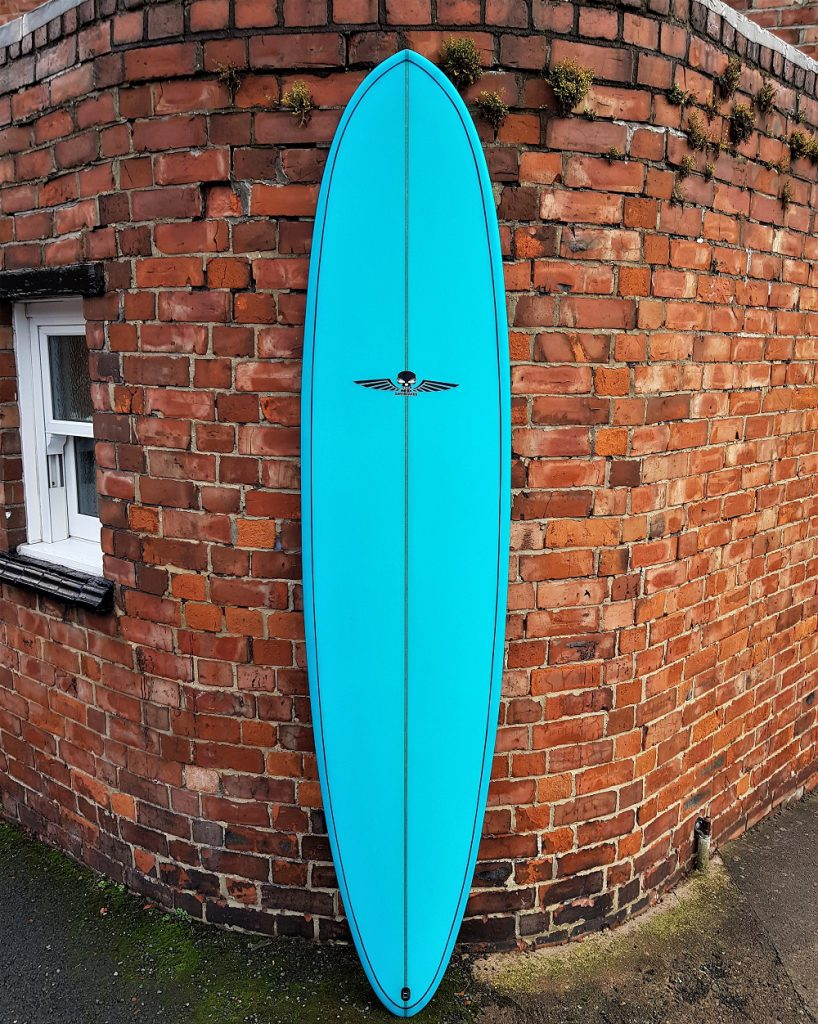 Longboards UK, Zulu