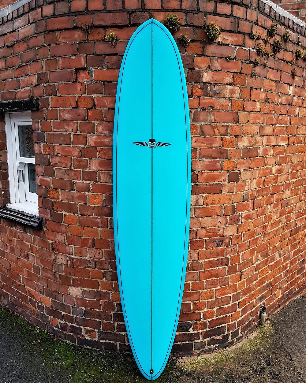 Longboards UK, Zulu