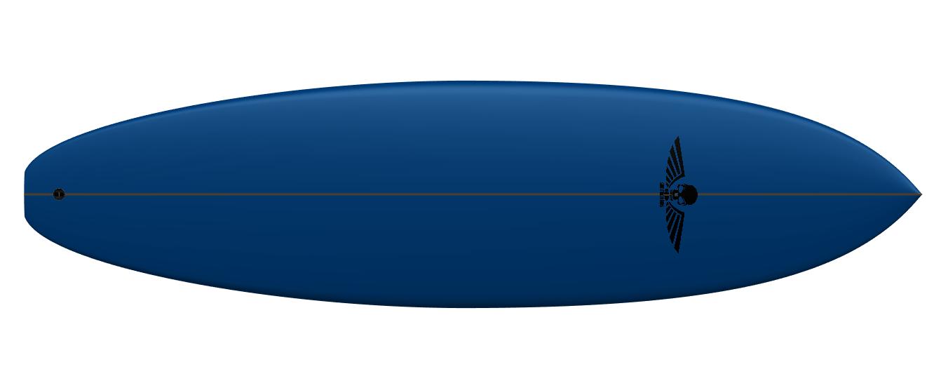 Weekender Surfboard