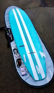 Beginner Surfboards, The Minimal