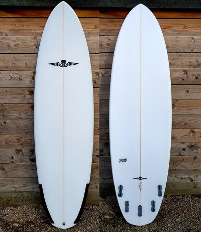 Shortboards, The Pod