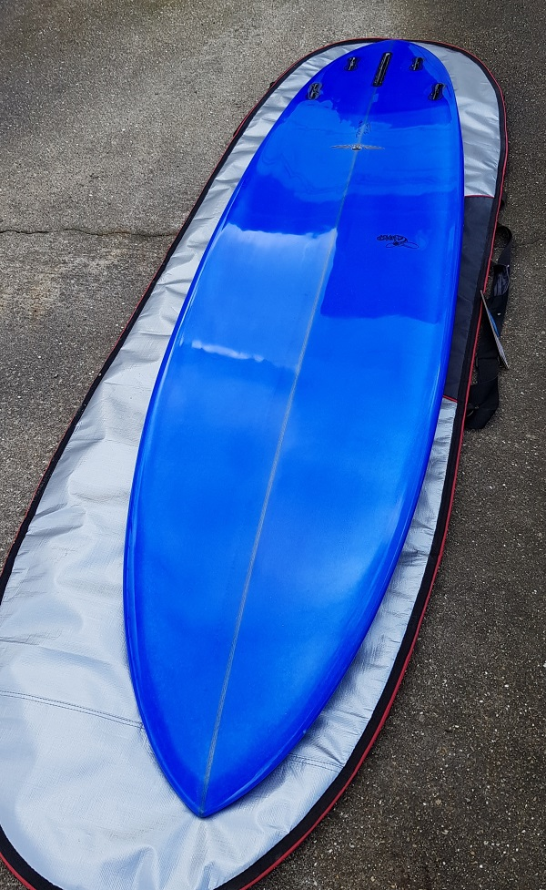 Mid Length Surfboards UK
