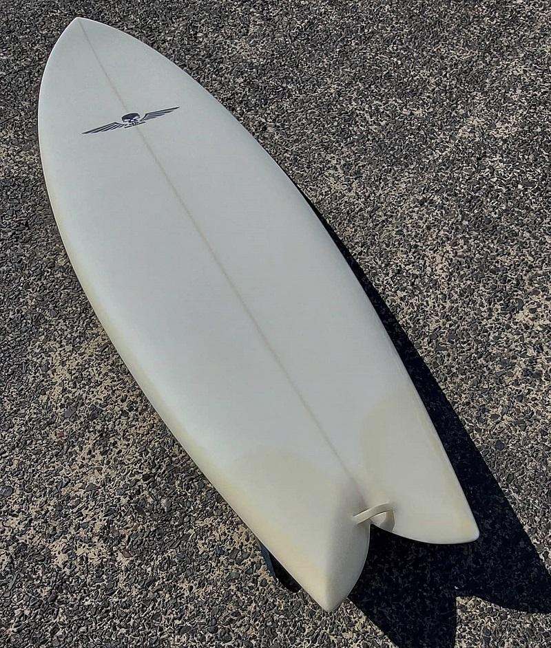 Fish Surfboards UK