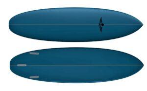 Learner surfboards